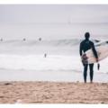 サーファーの体型がパフォーマンスに影響する理由3つと管理の方法!